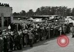 Image of Airplanes Dearborn Michigan USA, 1929, second 61 stock footage video 65675021047