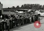 Image of Airplanes Dearborn Michigan USA, 1929, second 62 stock footage video 65675021047