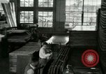 Image of Ford Tri Motor Production Dearborn Michigan USA, 1928, second 15 stock footage video 65675021051
