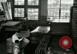 Image of Ford Tri Motor Production Dearborn Michigan USA, 1928, second 18 stock footage video 65675021051
