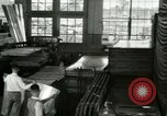 Image of Ford Tri Motor Production Dearborn Michigan USA, 1928, second 19 stock footage video 65675021051