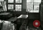 Image of Ford Tri Motor Production Dearborn Michigan USA, 1928, second 20 stock footage video 65675021051