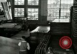 Image of Ford Tri Motor Production Dearborn Michigan USA, 1928, second 21 stock footage video 65675021051