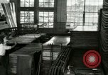 Image of Ford Tri Motor Production Dearborn Michigan USA, 1928, second 30 stock footage video 65675021051