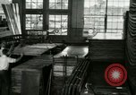 Image of Ford Tri Motor Production Dearborn Michigan USA, 1928, second 32 stock footage video 65675021051