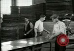 Image of Ford Tri Motor Production Dearborn Michigan USA, 1928, second 46 stock footage video 65675021051