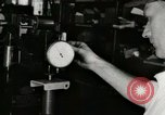Image of Ford Tri Motor Production Dearborn Michigan USA, 1928, second 62 stock footage video 65675021051