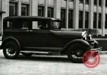 Image of Parts of Ford car United States USA, 1927, second 6 stock footage video 65675021054