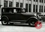 Image of Parts of Ford car United States USA, 1927, second 7 stock footage video 65675021054