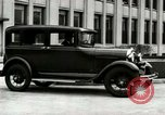 Image of Parts of Ford car United States USA, 1927, second 8 stock footage video 65675021054