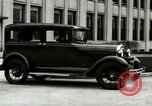 Image of Parts of Ford car United States USA, 1927, second 9 stock footage video 65675021054