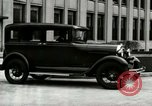Image of Parts of Ford car United States USA, 1927, second 11 stock footage video 65675021054