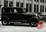 Image of Parts of Ford car United States USA, 1927, second 12 stock footage video 65675021054