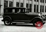 Image of Parts of Ford car United States USA, 1927, second 13 stock footage video 65675021054