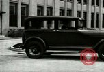 Image of Parts of Ford car United States USA, 1927, second 14 stock footage video 65675021054
