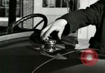 Image of Parts of Ford car United States USA, 1927, second 15 stock footage video 65675021054