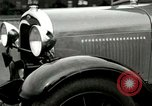 Image of Parts of Ford car United States USA, 1927, second 34 stock footage video 65675021054