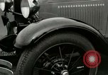 Image of Parts of Ford car United States USA, 1927, second 42 stock footage video 65675021054