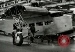 Image of Ford All Metal Tri Motor Production United States USA, 1926, second 7 stock footage video 65675021056