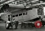 Image of Ford All Metal Tri Motor Production United States USA, 1926, second 19 stock footage video 65675021056