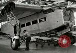 Image of Ford All Metal Tri Motor Production United States USA, 1926, second 23 stock footage video 65675021056