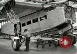 Image of Ford All Metal Tri Motor Production United States USA, 1926, second 25 stock footage video 65675021056