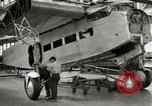 Image of Ford All Metal Tri Motor Production United States USA, 1926, second 26 stock footage video 65675021056