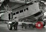 Image of Ford All Metal Tri Motor Production United States USA, 1926, second 27 stock footage video 65675021056