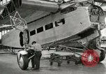 Image of Ford All Metal Tri Motor Production United States USA, 1926, second 28 stock footage video 65675021056