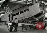Image of Ford All Metal Tri Motor Production United States USA, 1926, second 29 stock footage video 65675021056