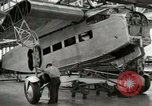 Image of Ford All Metal Tri Motor Production United States USA, 1926, second 31 stock footage video 65675021056