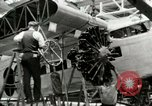 Image of Ford All Metal Tri Motor Production United States USA, 1926, second 46 stock footage video 65675021056