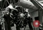 Image of Ford All Metal Tri Motor Production United States USA, 1926, second 48 stock footage video 65675021056