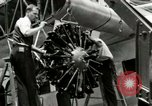 Image of Ford All Metal Tri Motor Production United States USA, 1926, second 49 stock footage video 65675021056