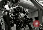Image of Ford All Metal Tri Motor Production United States USA, 1926, second 50 stock footage video 65675021056