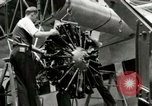 Image of Ford All Metal Tri Motor Production United States USA, 1926, second 51 stock footage video 65675021056