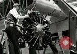 Image of Ford All Metal Tri Motor Production United States USA, 1926, second 52 stock footage video 65675021056