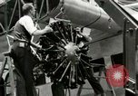Image of Ford All Metal Tri Motor Production United States USA, 1926, second 54 stock footage video 65675021056