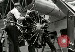 Image of Ford All Metal Tri Motor Production United States USA, 1926, second 55 stock footage video 65675021056