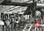 Image of Ford All Metal Tri Motor Production United States USA, 1926, second 57 stock footage video 65675021056