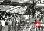 Image of Ford All Metal Tri Motor Production United States USA, 1926, second 58 stock footage video 65675021056