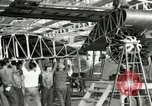 Image of Ford All Metal Tri Motor Production United States USA, 1926, second 59 stock footage video 65675021056