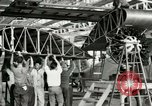 Image of Ford All Metal Tri Motor Production United States USA, 1926, second 60 stock footage video 65675021056