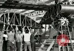 Image of Ford All Metal Tri Motor Production United States USA, 1926, second 61 stock footage video 65675021056