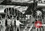 Image of Ford All Metal Tri Motor Production United States USA, 1926, second 62 stock footage video 65675021056