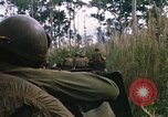 Image of 11th Armored Cavalry Regiment Cambodia, 1970, second 29 stock footage video 65675021058