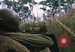 Image of 11th Armored Cavalry Regiment Cambodia, 1970, second 30 stock footage video 65675021058