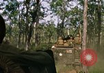 Image of 11th Armored Cavalry Regiment Cambodia, 1970, second 38 stock footage video 65675021058