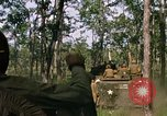 Image of 11th Armored Cavalry Regiment Cambodia, 1970, second 39 stock footage video 65675021058