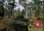 Image of 11th Armored Cavalry Regiment Cambodia, 1970, second 42 stock footage video 65675021058